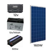 Kit Solar #2
