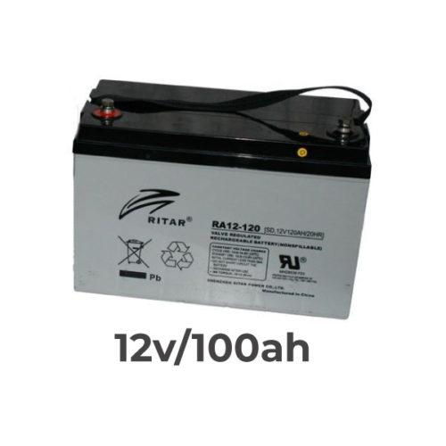 kit-solar-2-Batería-100ah