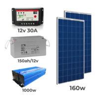 Kit Solar #3