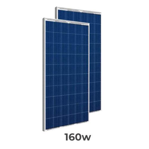 kit-solar-3-Panel-Solar-160w-x-2