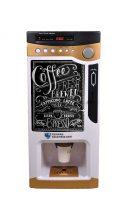 Maquina dispensadora de café automática